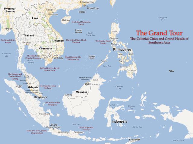 Grand Tour SEA