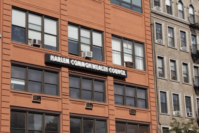 10 – The Harlem Commonwealth Council, a start-up fund for businesses in the community.