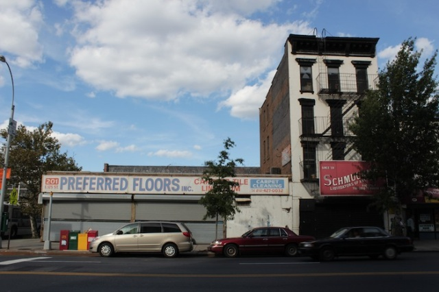 39 – Preferred Floors & Schmuckers.