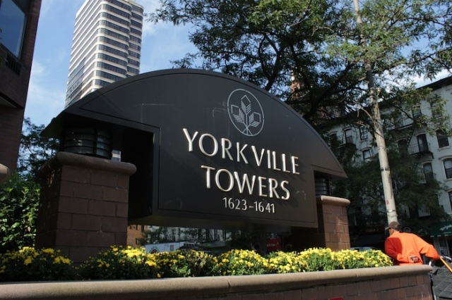 10 – Yorkville Towers 1623-1641.