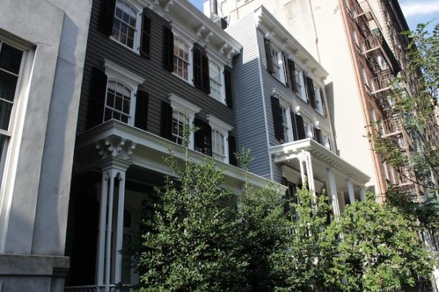13 – More colonial-era architecture.