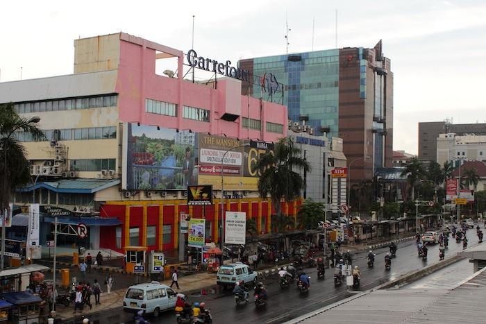 Casino ou carrefour city