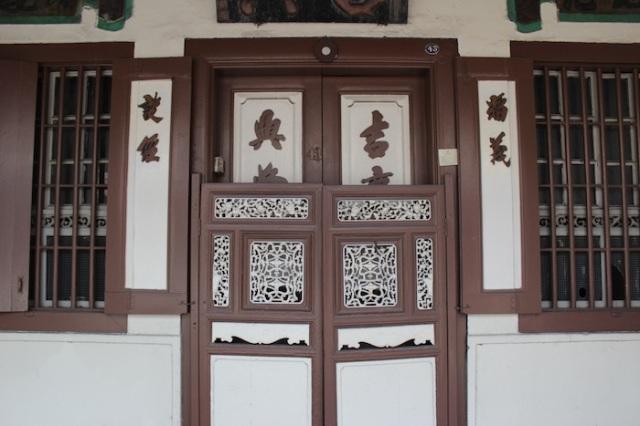22 - Another facade