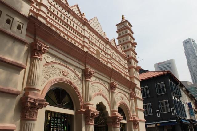 Nagore Dargah Indian Muslim Heritage Centre (1830)