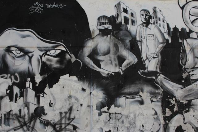 36 - The Black Hood