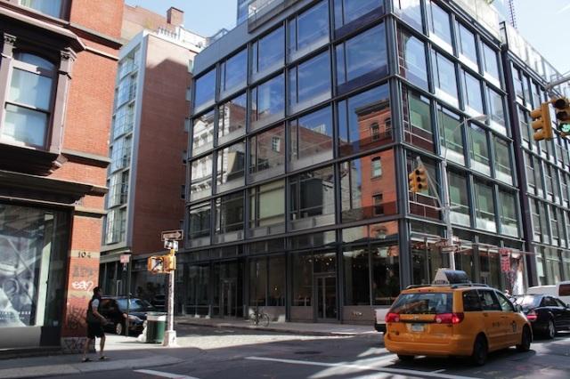 14 - Mercer Street