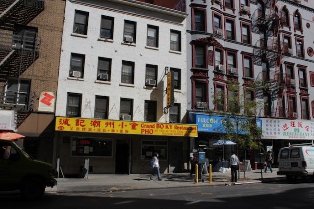 22 - Grand Bo Ky Restaurant