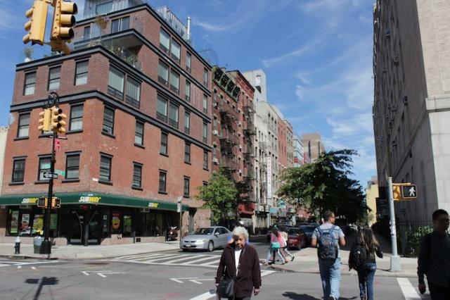 33 - Ludlow Street