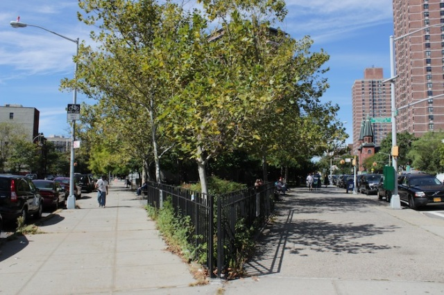 39 – Triangular Park.