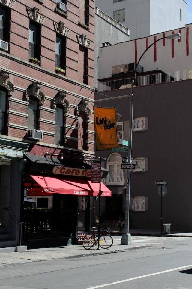 4 - Cafe Noir