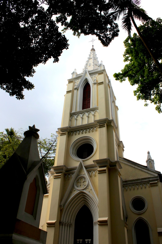 Our Lady of Lourdes Cathedral