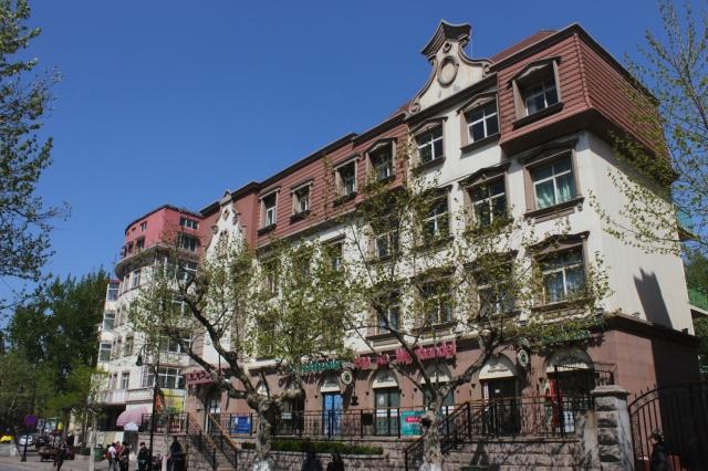 Modern-day residences