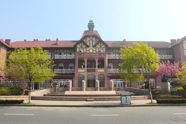 Th Strand Hotel 1904.
