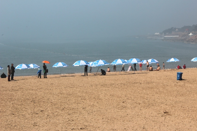 Tsingtao has some of the loveliest beaches in China, all of which are immensely popular with the locals.
