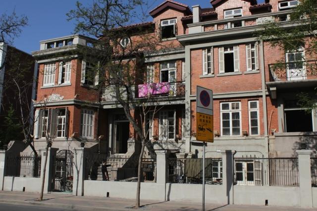 Villa in the Five Great Avenues Area, the British Concession.