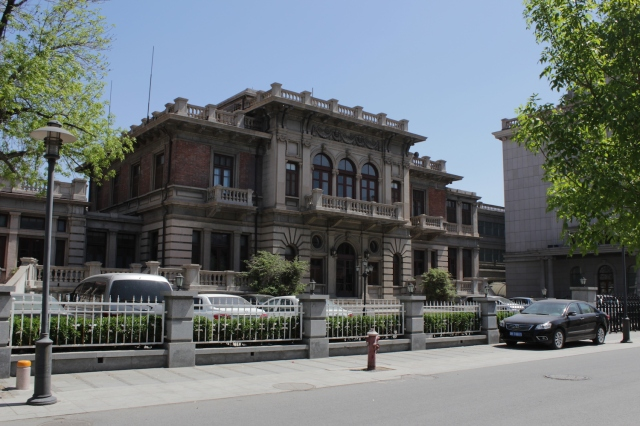 15 - Villas