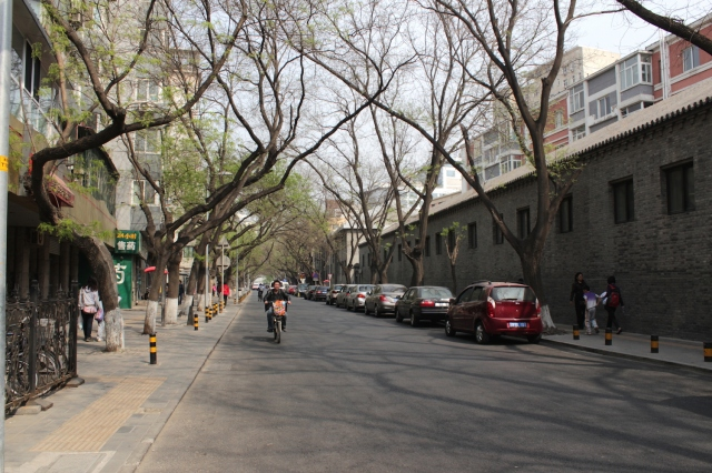 23 - Street II