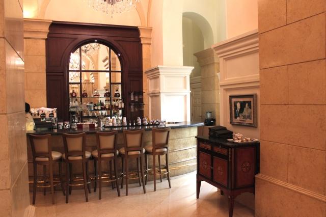 The Writer's Bar
