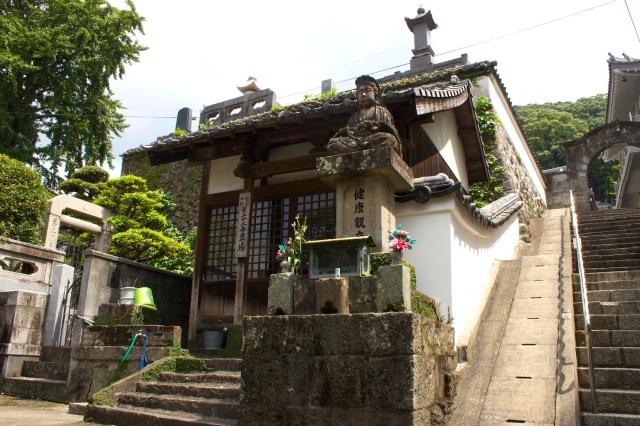 Enmei-ji 延命寺
