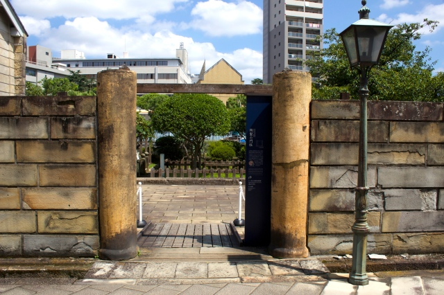 Original gateways.
