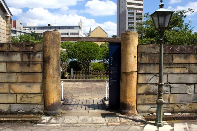 Original gateways.
