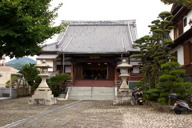 Kogen-ji 光源寺