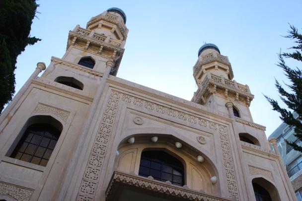Kobe Muslim Mosque.
