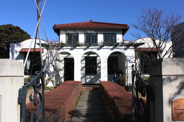 Bluff 111 Residence