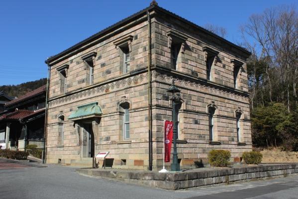Telephone Exchange, Sapporo (1898).