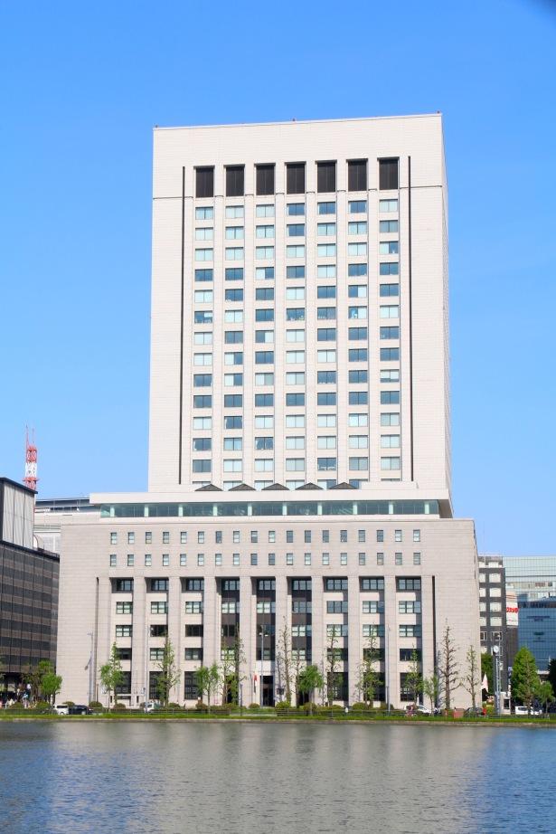 DAi Ichi Mutual Insurance Building