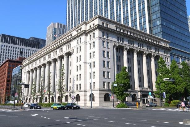 Meiji Mutual Life Insurance