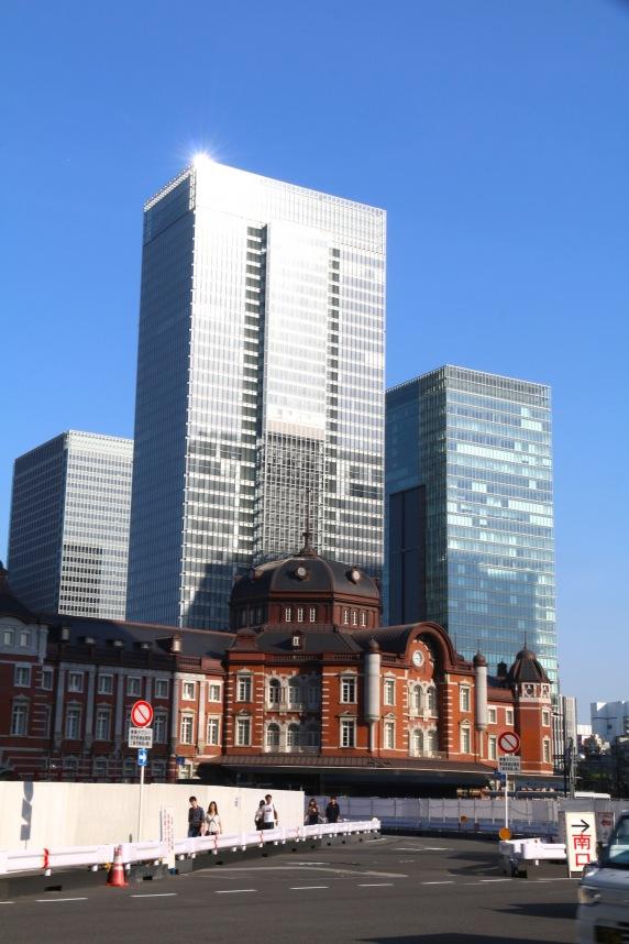 Tokyo Station I