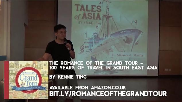 Malacca & Manila