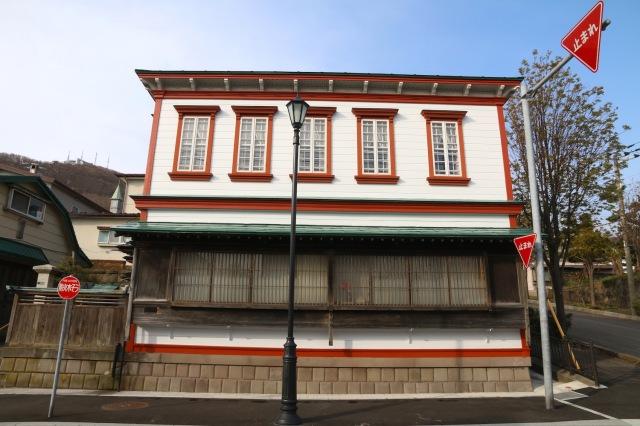 Jap-Euro Architecture IX