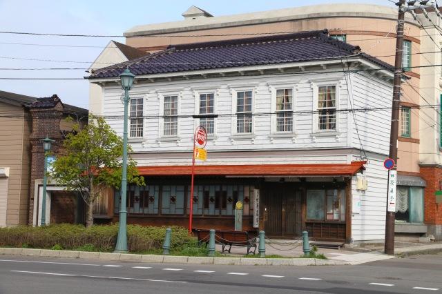 Japanese Architecture V