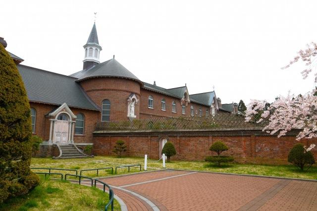 Trappistine Convent