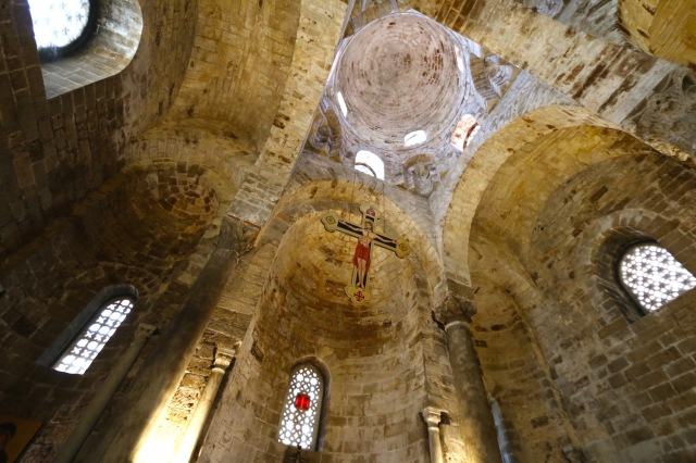 San Cataldo - Ceiling