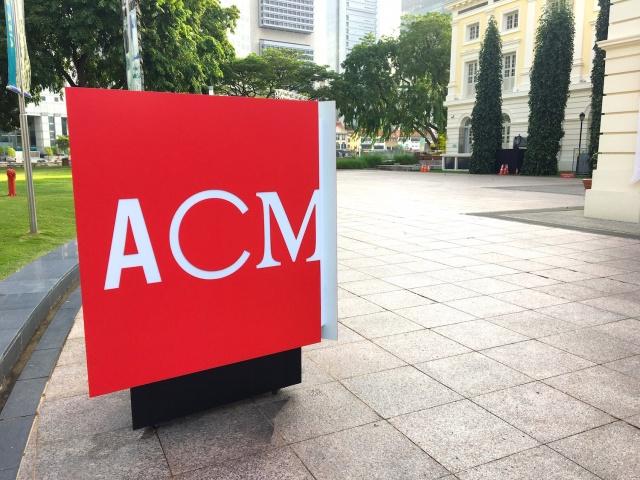 ACM Exterior