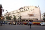 The Great Eastern Hotel began operations in 1840, and is perhaps the oldest hotel establishment in Calcutta; and gave the Grand Hotel on Chowringhee a run for its money in its time. It took its present name in 1866.