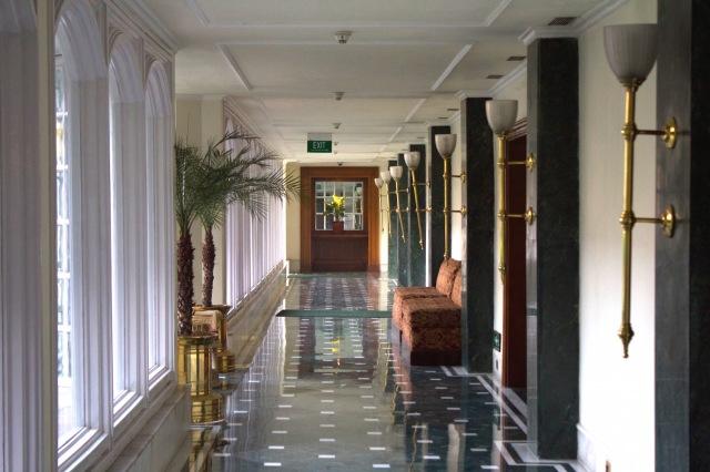4-corridors