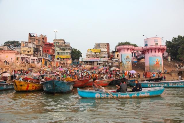 1 - Dashashewadh Ghat