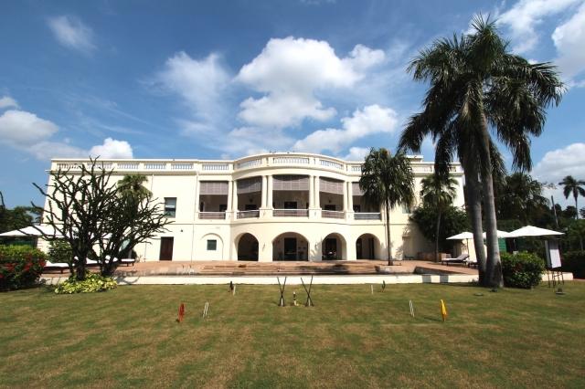 1 - Nadessar Palace
