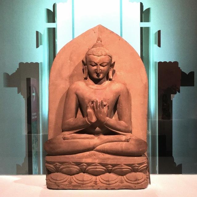 11 - Buddha