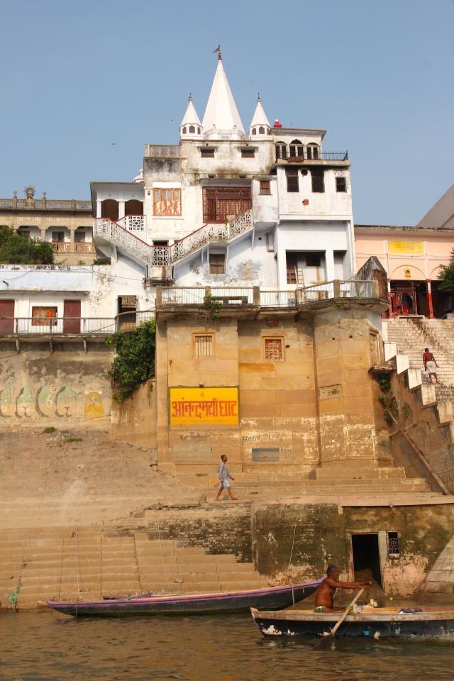 11 - Vachchraj Ghat