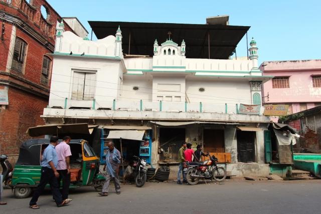 14 - Mosque