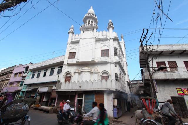 15 - Mosque