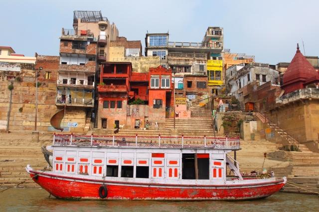 16 - Narada Ghat