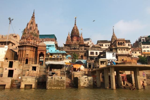 16 - Tarakeshvar Temple