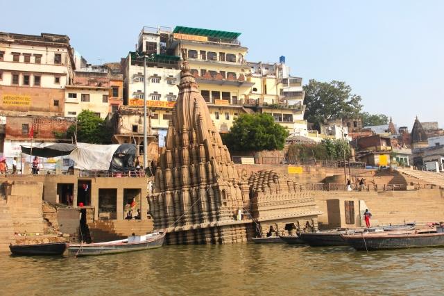 17 - Kashi Karvat Temple