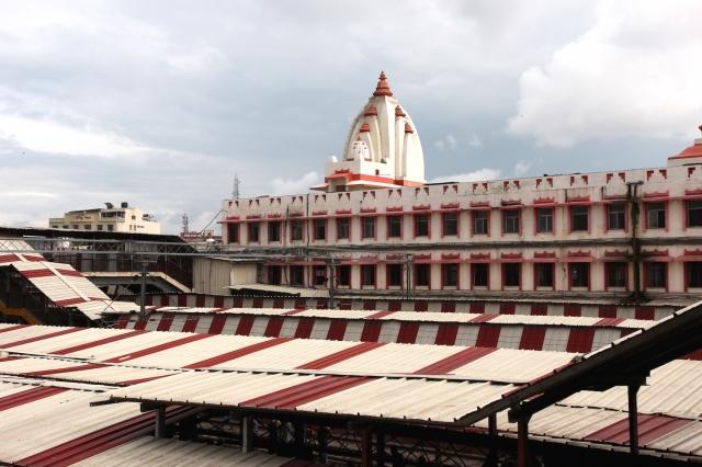 18 - Varanasi Cantt